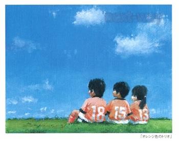 卓上カレンダー3-4月_オレンジ色のトリオ_加工済.jpg